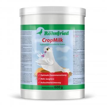 Crop Milk 600g.