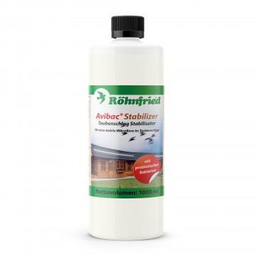 Avibac Stabilizer 1000ml.
