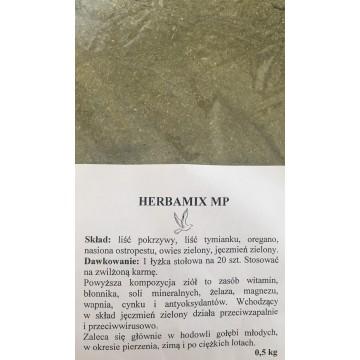 Žolelių rinkinys HerbaMix