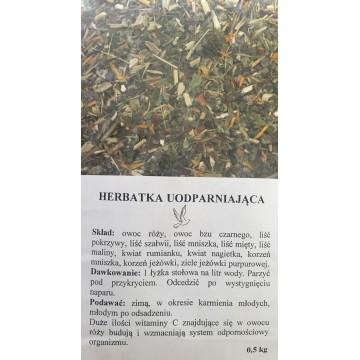 Imuninė arbata