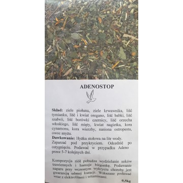 Arbata AdenoStop