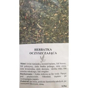 Valančioji arbata 2