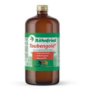 Taubengold 1000ml.