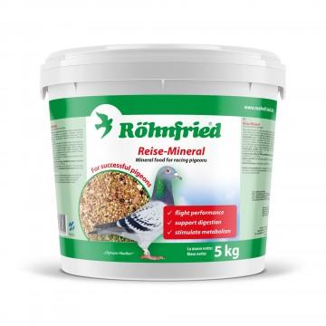 Mineralai Reise-mineral 5kg.